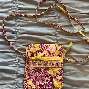 Handbags - Vera Bradley small cross body bag